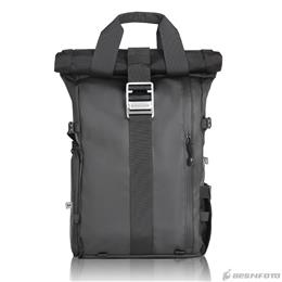 Photography Camera Backpack Rolltop BFA-1001
